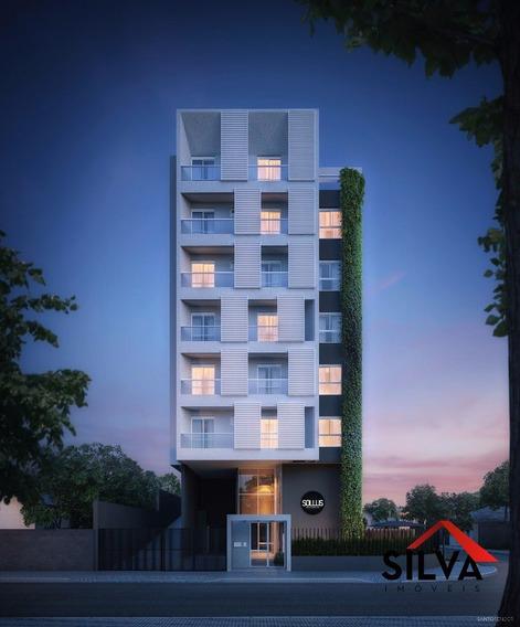 Apartamento - Gloria - Ref: 755 - V-755