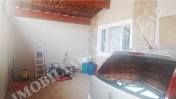 Casa Residencial Para Venda - 070282.01