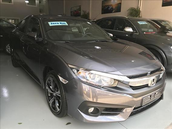 Honda Civic 2.0 16v Sport - Automático
