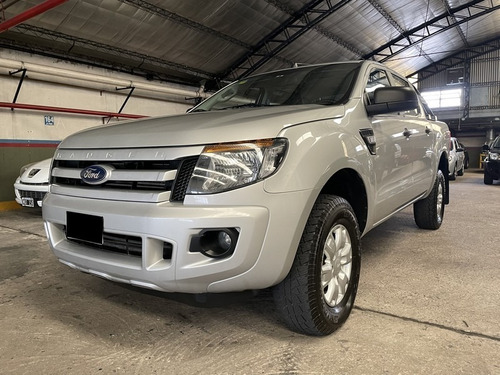 Ford Ranger 3.2 Cd 4x2 Xls Tdci 200cv
