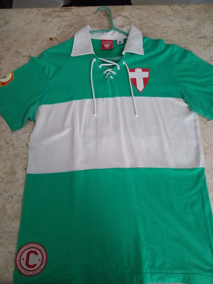 Camiseta Do Palmeiras - Cavalera Original