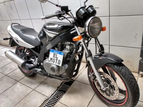 Imagem 1 de 15 de Suzuki / Gs 500e