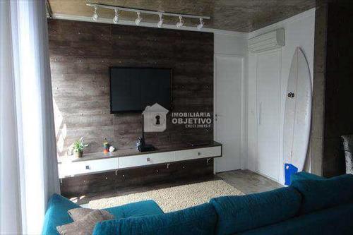 Apartamento Com 2 Dorms, Vila Suzana, São Paulo - R$ 515 Mil, Cod: 4130 - V4130