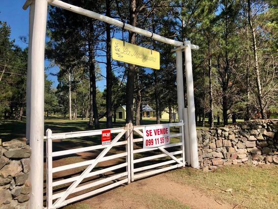 Chacra Pintoresca A 20 Min Solanas Km 129 Ruta 9