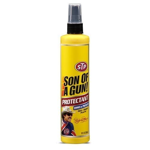 Stp Son Of A Gun Silicona Limpiador Revividor Protector