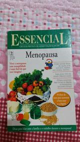 Menopausa (essencial - Guia Prático De Alimentação E Saúde)