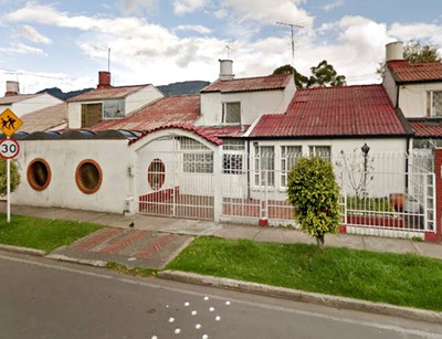 Casas En Venta Ciudad Berna 491-463