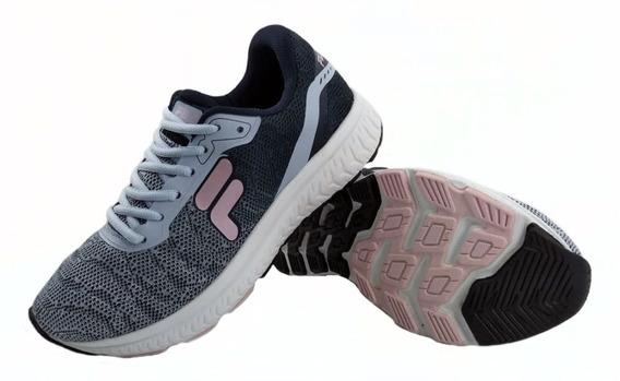 Zapatillas Fila Volt Running Mujer 819485 Empo2000