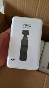 Dji Osmo Pocket - Pronta Entrega