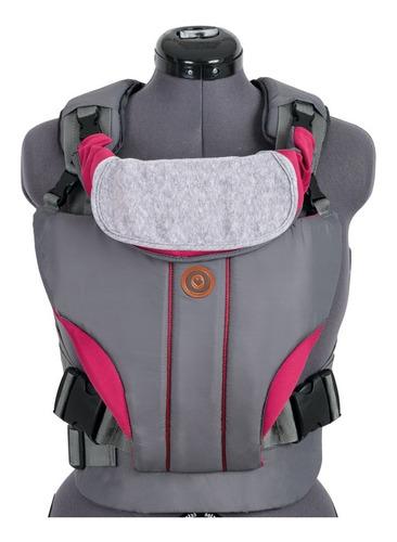 Cargador Canguro Para Bebé Doble Posición, Marca Camino
