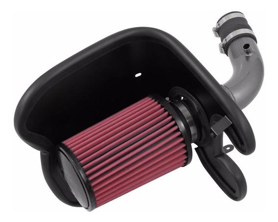 Filtro Kit Intake Aem Cruze 1.4 Turbo +14cv Modelo 21-805c