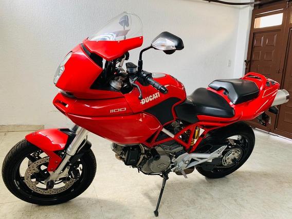 Motos Ducati