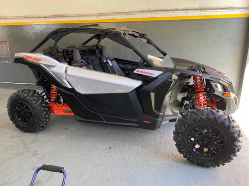 Can Am Maverick X3 Std