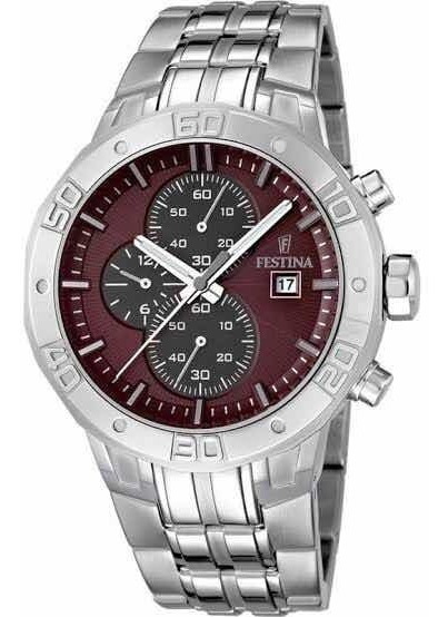 Relógio Festina F16666-2