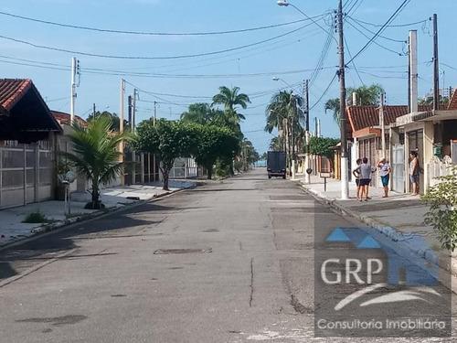 Imagem 1 de 15 de Casa Para Venda Em Praia Grande, Real, 2 Dormitórios, 1 Suíte, 2 Banheiros, 2 Vagas - 7985_1-1287802