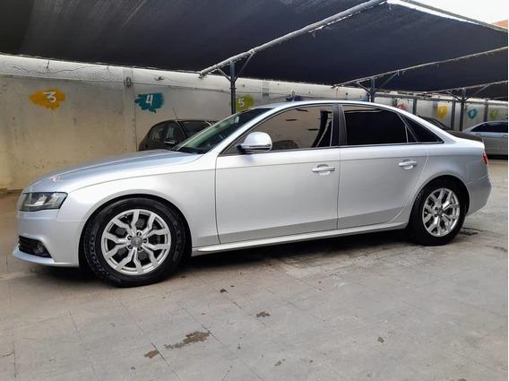 Audi A4 Audi A4 Tdi 2.0 Cuer