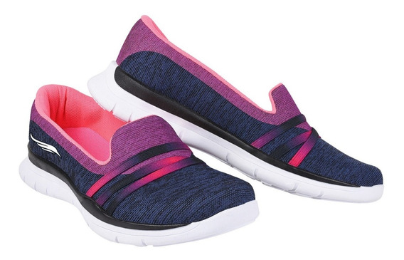 Tenis Sapatilha Feminina Olymp Olimp Speed Stripe