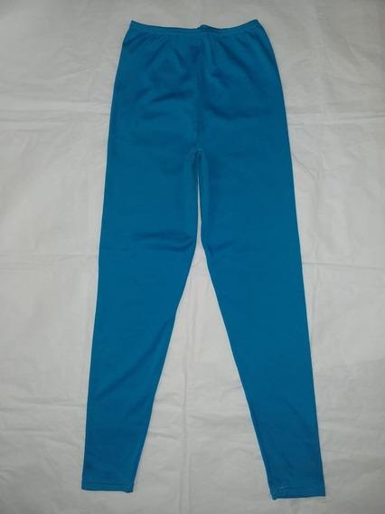 Lote X 5 Calzas De Lycra - Talle S