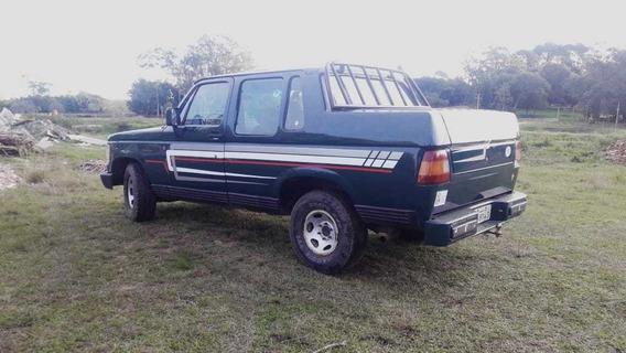 Chevrolet D-20 D20custom Completa