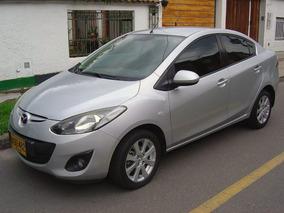 Mazda 2 Sedan 1,5l, Mecanico, Full Equipo, Hermoso!