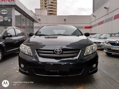 Toyota Corolla Xei 1.8 Pack At   2008