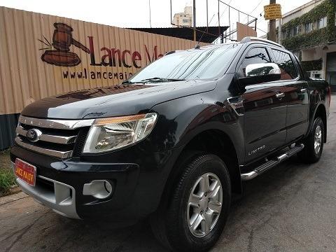 Ranger Ltd 3.2 4x4 Cd Diesel Aut2013