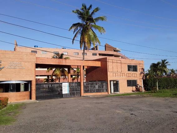 Venta De Apartamento En Tucacas Ltr 408605