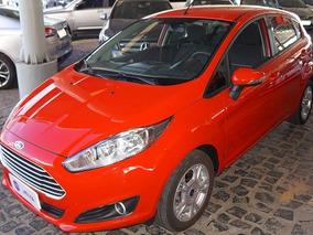 Fiesta 1.5 Manual 2014 (143097)