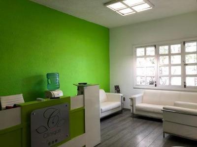Renta Consultorio Oficina En Polanco Frente Hospital Español