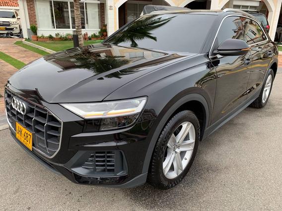 Audi Q8 Progressive 55 Tfsi 3.0 2019