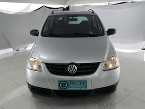 Volkswagen Spacefox 1.6 Mi 8v Total Flex 2009