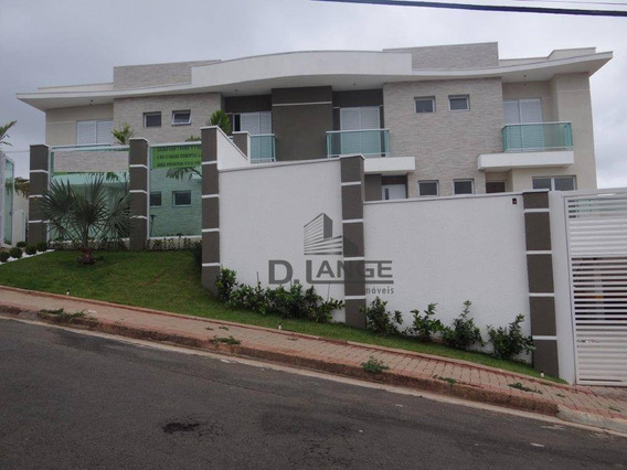Casa Residencial À Venda, Alto Taquaral, Campinas - Ca8034. - Ca8034