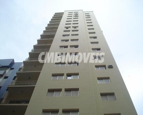 Imagem 1 de 28 de Apartamento À Venda 3 Dormitórios No Bairro Cambuí Em Campinas Na Imobiliária Cmb Imóveis - Ap22147 - Ap22147 - 69486344