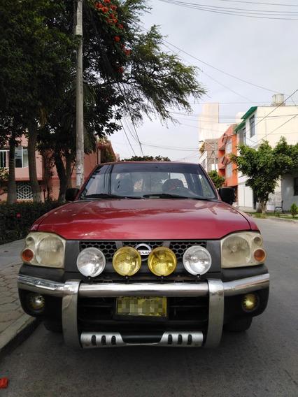 Nissan Frontier Td 27