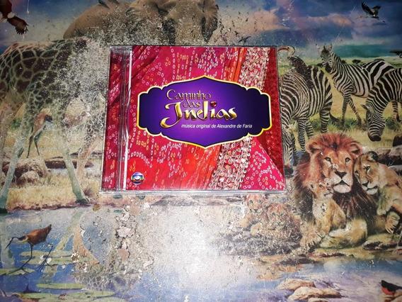 BAIXAR INDIANO INTERNACIONAL CAMINHO CD DAS INDIAS