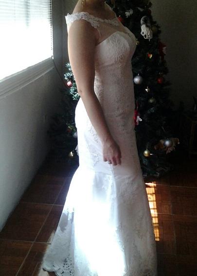 Vestido De Novia Nuevo En Caracas