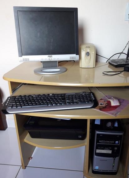 Computador De Mesa.