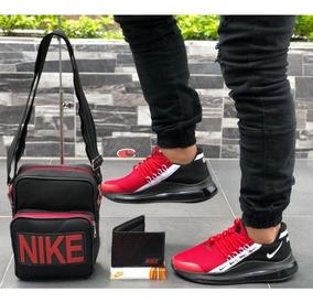 Trío Nike Para Caballero.