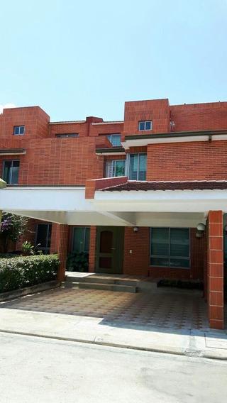 Townhouse Bounaventura Home En Mañongo Q1150 Miriam D