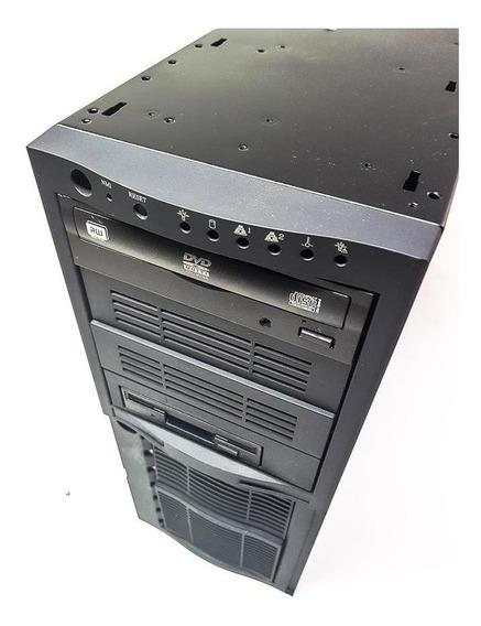 Servidor Supermicro Dual Core 4gb 500hd - S/ Sistema
