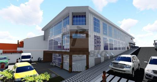 Imagem 1 de 1 de Salao / Galpao Comercial - Santana - Ref: 7944 - V-7944