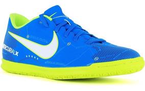 Zapatillas De Fútbol Nike Mercurialx Vortex Para Hombre