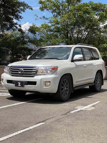 Toyota Lc 200