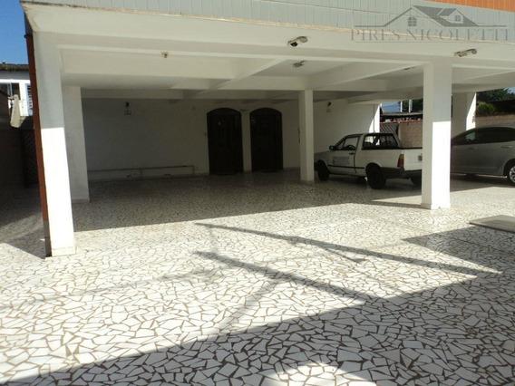 Apartamento Residencial À Venda, Cidade Naútica, São Vicente. - Ap1543