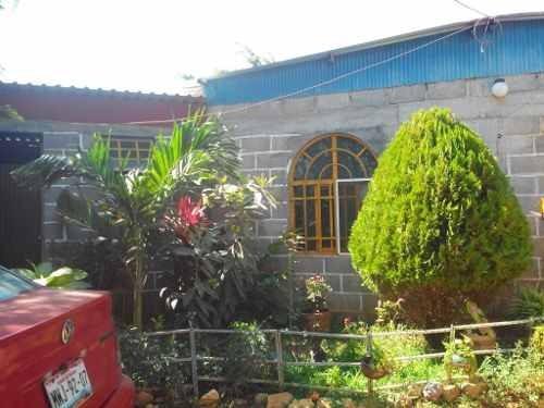 Casa En Venta Tehuantepec