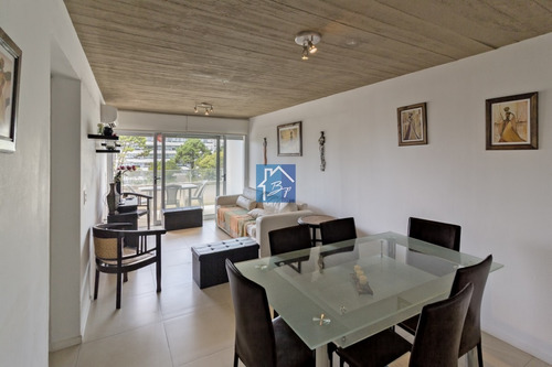 Apartamento En Punta Del Este, Aidy Grill   Berterreche Propiedades Ref:1293- Ref: 1293