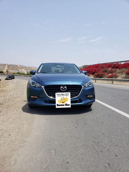 Mazda Mazda 3 2018