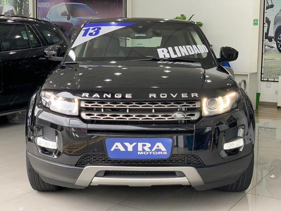 Land Rover Range R.evoque Pure 2.0 Aut. 5p 2014/2014