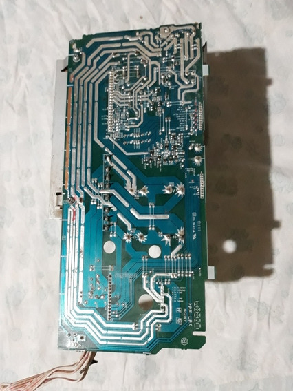 Placa Amplificadora Do Som Sony Hcd-gtr66