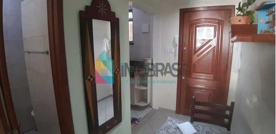 Apartamento Conjugado Em Copacabana No Posto 5 - Cpki00384
